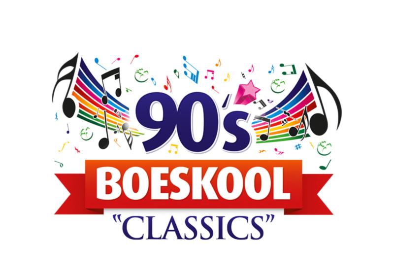 Slize: logo ontwerp Boeskool is Los Oldenzaal - 90's Boeskool Classics